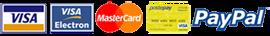 Pagamento co carte di credito